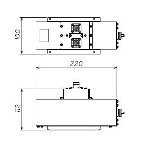 BEF260M-0070C01N229