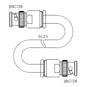 BNC138-ケーブル仕上全長-5C2V