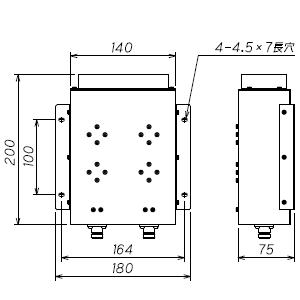 BPF060M-0070H02N227