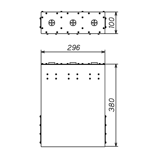 BPF150M-0100C03N214