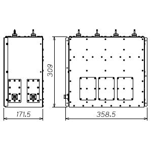 BPF200M-0080C08N326