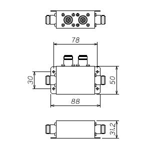 DCN2502