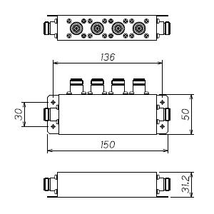 DCN2504