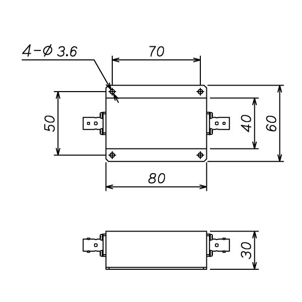 HPF400M-K09N243