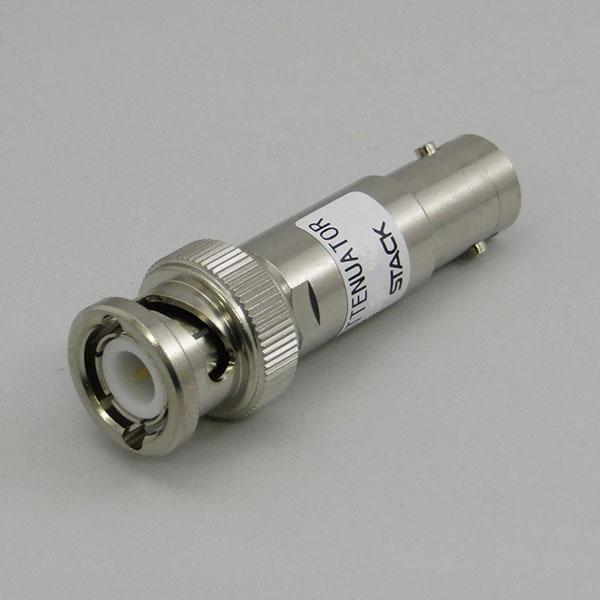 75Ω BNC型固定減衰器