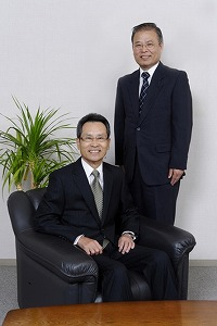 Chairman & CEO,President