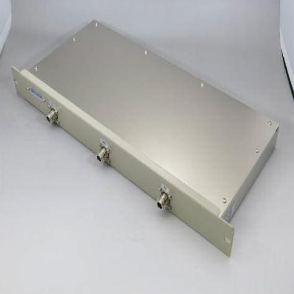 260MHz帯送受共用器